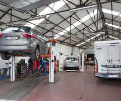 Garage Van Haver - Herstellingen