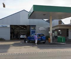 Garage Van Haver - Tankstation