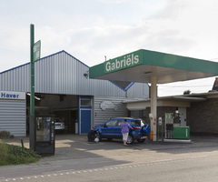 Van Haver BVBA - Tankstation