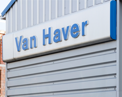 Garage Van Haver - Ford-gamma